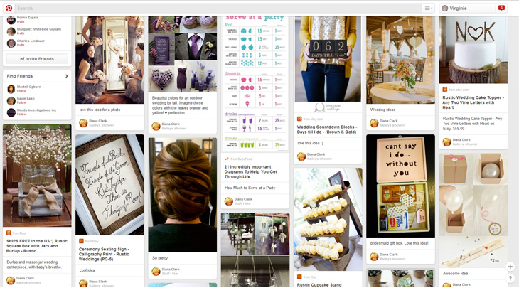 Pinterest for Businesses
