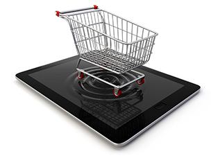 Shopping Cart Website Santa Rosa