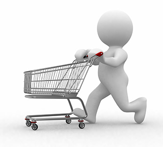 Shopping Cart Website Sonoma County